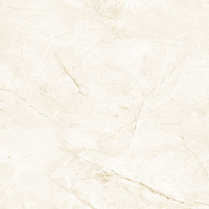 Carrara Marble Beige and Cream Wallpaper
