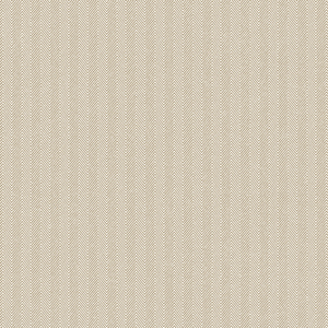 Herringbone Beige Wallpaper