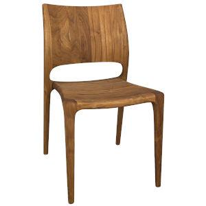 Suzu Teak Dining Chair