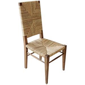 Neva Teak Chair