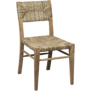 Faley Teak Chair