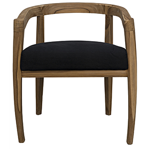 Kanu Teak Chair