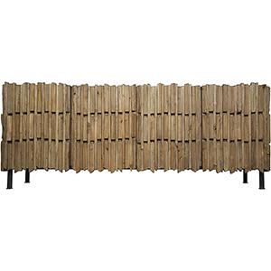 Skopas Old Wood Sideboard
