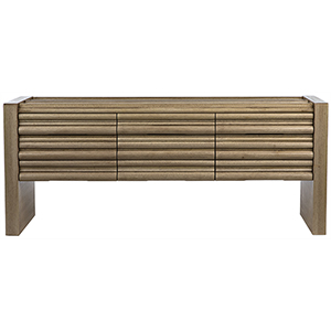 Ainsworth Washed Walnut 72-Inch Sideboard