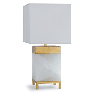 Classics Natural 16-Inch One-Light Table Lamp