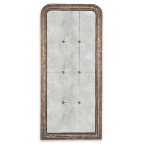 Florence Distressed Painted Dresser Mirror
