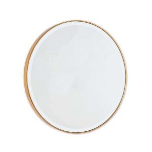 Carmen Gold Leaf Mirror
