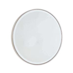 Carmen Silver Leaf Mirror