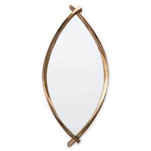 Arbre Gold Mirror