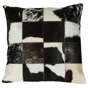 Matador Black 18-Inch Pillow