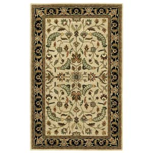 Patina Gold Rectangular: 8 Ft. x 11 Ft.  Rug
