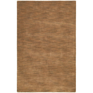 Fusion Chocolate Rectangular: 4 Ft. x 6 Ft. Rug
