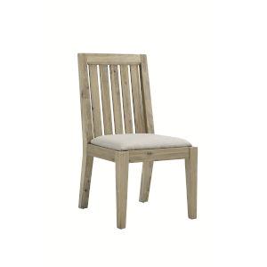 Casablanca Brown Side Chair