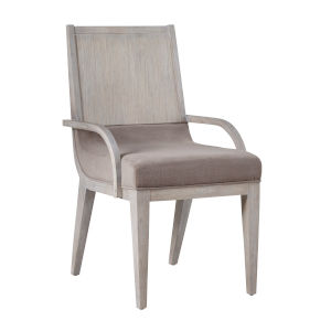 Alexandra White Dining Chairs