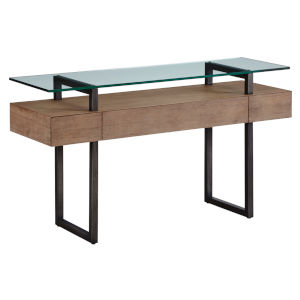 Slade Natural Sofa Table