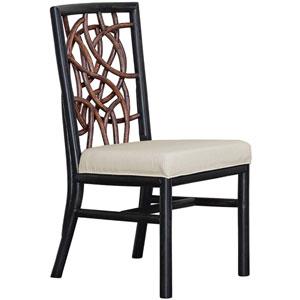 Trinidad Island Hoppin Side Chair with Cushion