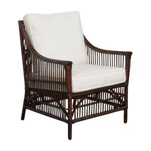 Bora Bora Kalani Oyster Lounge Chair with Cushion