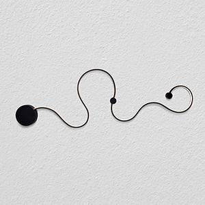 Sirius Black LED ADA Wall Sconce