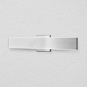 Wezen Silver 23-Inch LED ADA Bath Bar