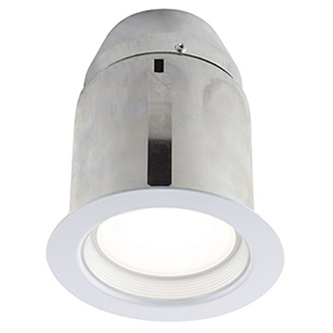 910I White LED Recessed Lighting Kit