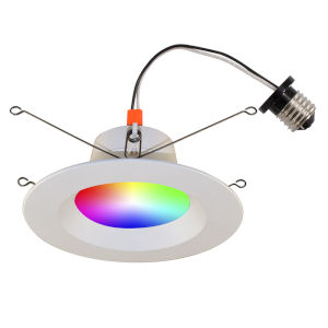 White Wi-Fi RGB LED Conversion Kit