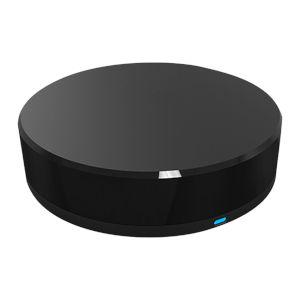 Black Smart Wi-Fi IR Remote Control Converter