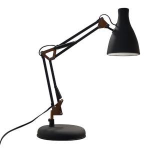 LOFT Sand Black One Light LED Table Lamp