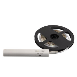 Indoor and Outdoor Battery Powered LED Light Strip