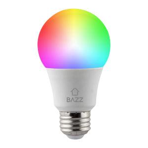 White Wi-Fi RGB LED Bulb