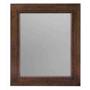 Huntington Dark Brown 53-Inch Mirror