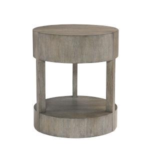 Calder Rustic Nightstand