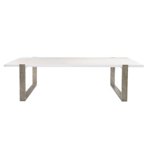 Hadleigh Gray Dining Table