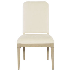 Savoy Place Chanterelle Wood and Fabric 22-Inch Dining Chair