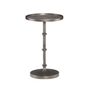 Ascot Aluminium Chairside Table