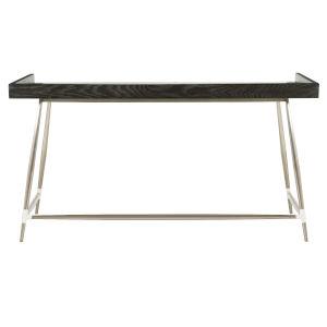 Elton Black Desk
