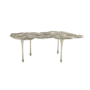 Annabella Beige Cocktail Table