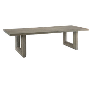 Winthrop Black Dining Table