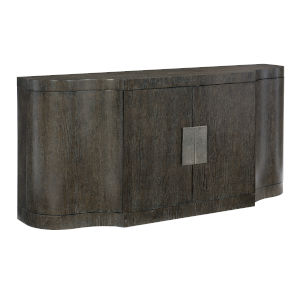Linea Charcoal Buffet