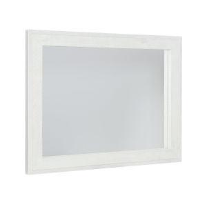 White Loft Denys Mirror