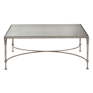 Awe Inspiring Shop Slate Wrought Iron Coffee Table Bellacor Beatyapartments Chair Design Images Beatyapartmentscom