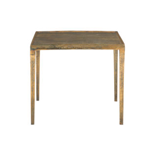 Benson Brown End Table