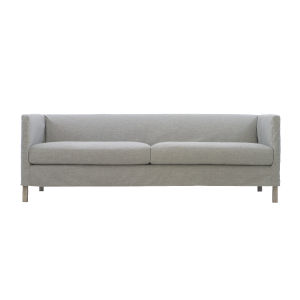 Gray Loft Lex Sofa