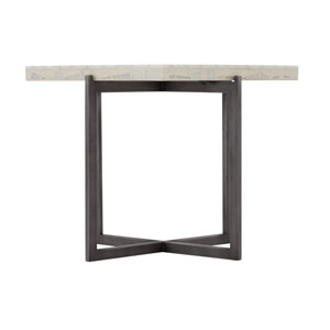 Exteriors Bronze Stillwater Small Cocktail Table