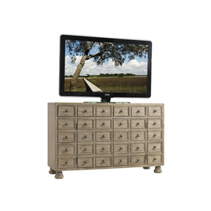 Twilight Bay Driftwood Andrews Media Console