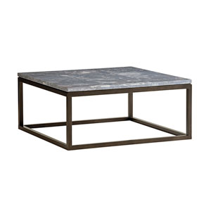 Santana Gray Proximity Square Cocktail Table