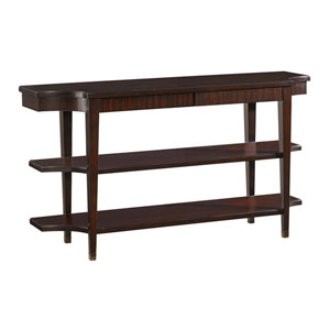 Kensington Place Brown Blakeney Console