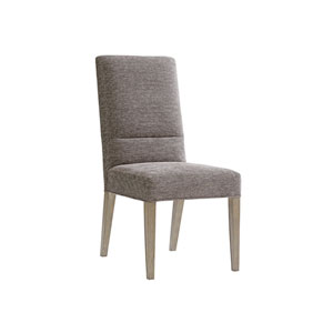Shadow Play Gray Metro Side Chair