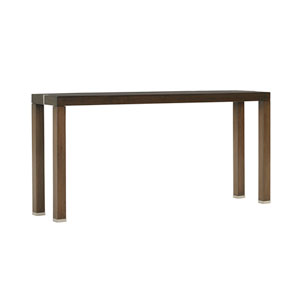 Macarthur Park Brown Genoa Console Table