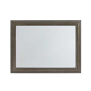 Ariana Brown Miranda Rectangular Mirror