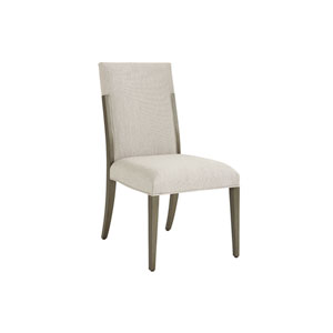 Ariana Beige Saverne Upholstered Side Chair